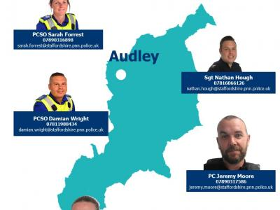 Audley Police Officers_181114