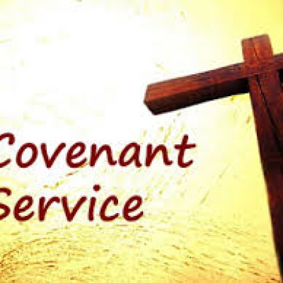 covenant-service