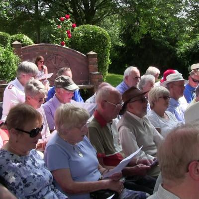 halmerend songs of praise-27 (002)_Open Air Songs of Praise_10th June 2018