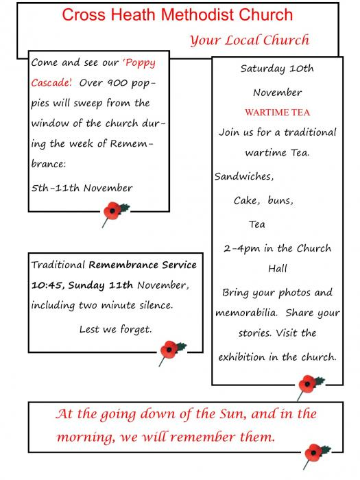 Poppy Poster_Cross Heath_181030