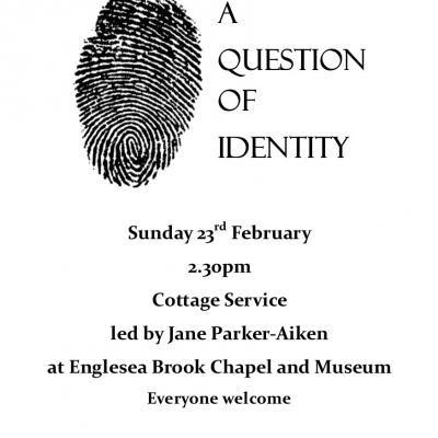 Question of identity